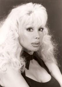 Brigitte De Borghese Nude Photos 63